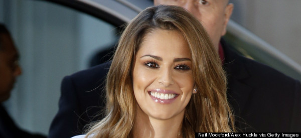 Cheryl's Locks Don't Look Like This Anymore...