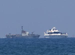 Flotilla Boat 2010