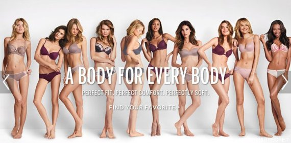 a body for everybody