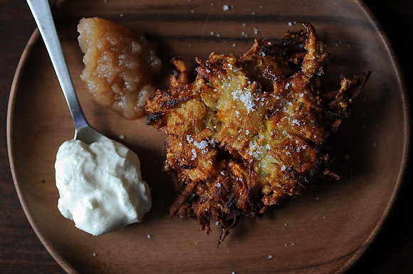 The Best Potato Pancake Recipes From Food52 | The Huffington Post