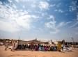 UN Investigates Reports 200 Women Were Raped In Sudan