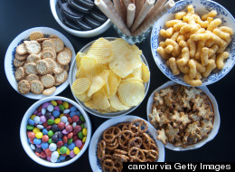 Should You Sweeten Your Benefits With Snack Foods?
