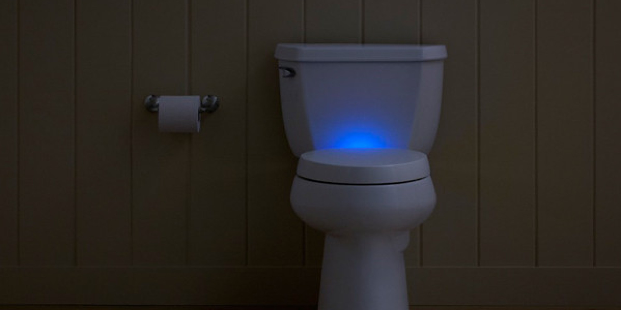 Smartest Toilet Seat Ever Will Make Your Bathroom Smell