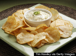 Healthier Game Day Recipes To Elevate Your Tailgate
