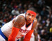 Carmelo Anthony Is Not Fit For The Triangle Offense
