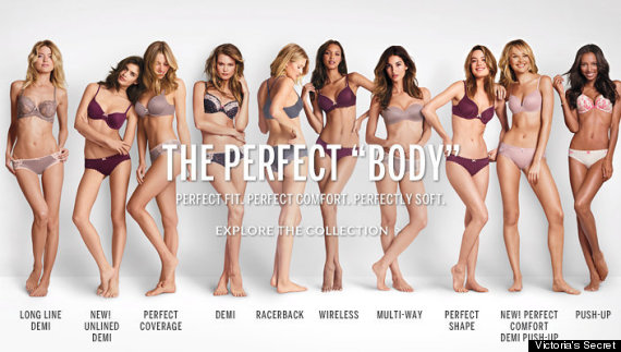 6018e9bfcad0a Victoria s Secret  Perfect Body  Campaign Changes Slogan After ...