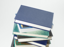 Where e-Books Fall Short, Print Delivers