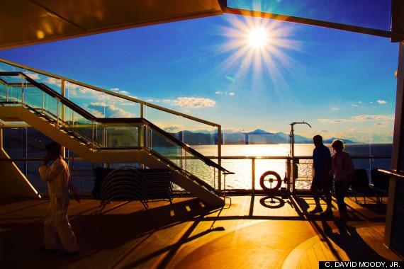 cruise sun