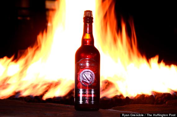 thrones beer