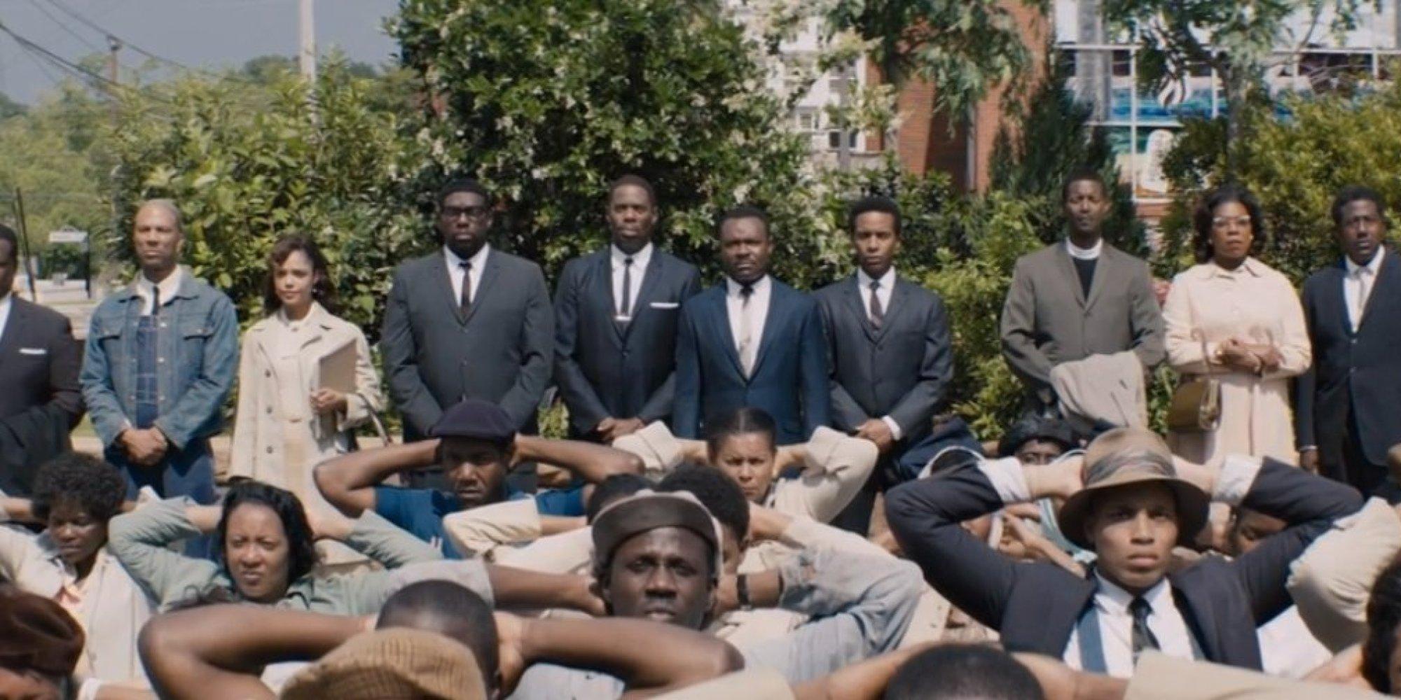 Selma | Movie Review and Analysis
