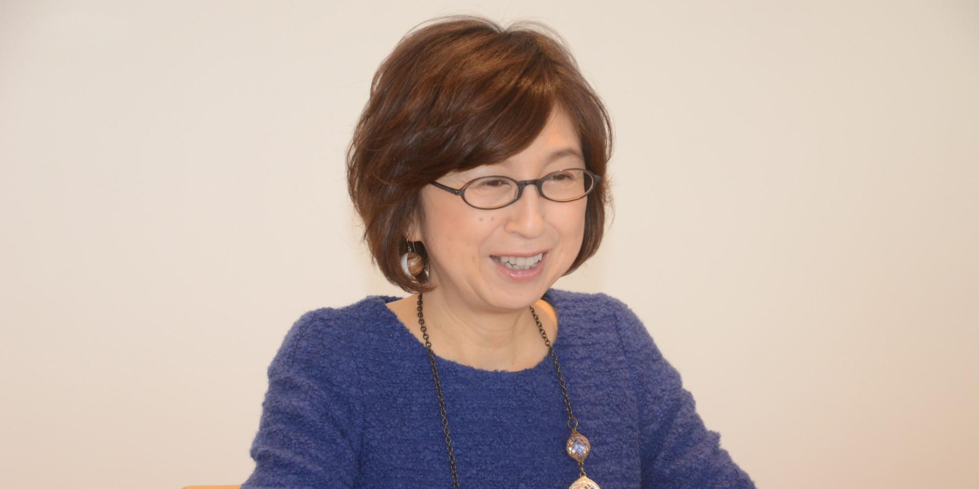 DeNA創業者の南場智子さん「プログラミング教育... 南場智子さん「プログラミング教育で日本か