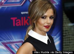 Cheryl Blasts Former Girls Aloud Bandmate As 'Full Of S***'