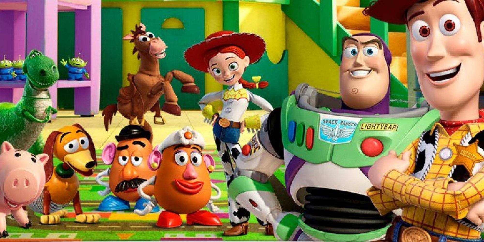 Toy Story 4 : Toy story la nueva película de pixar se estrenará en