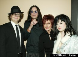 Brace Yourself - 'The Osbournes' Is Coming Back To TV