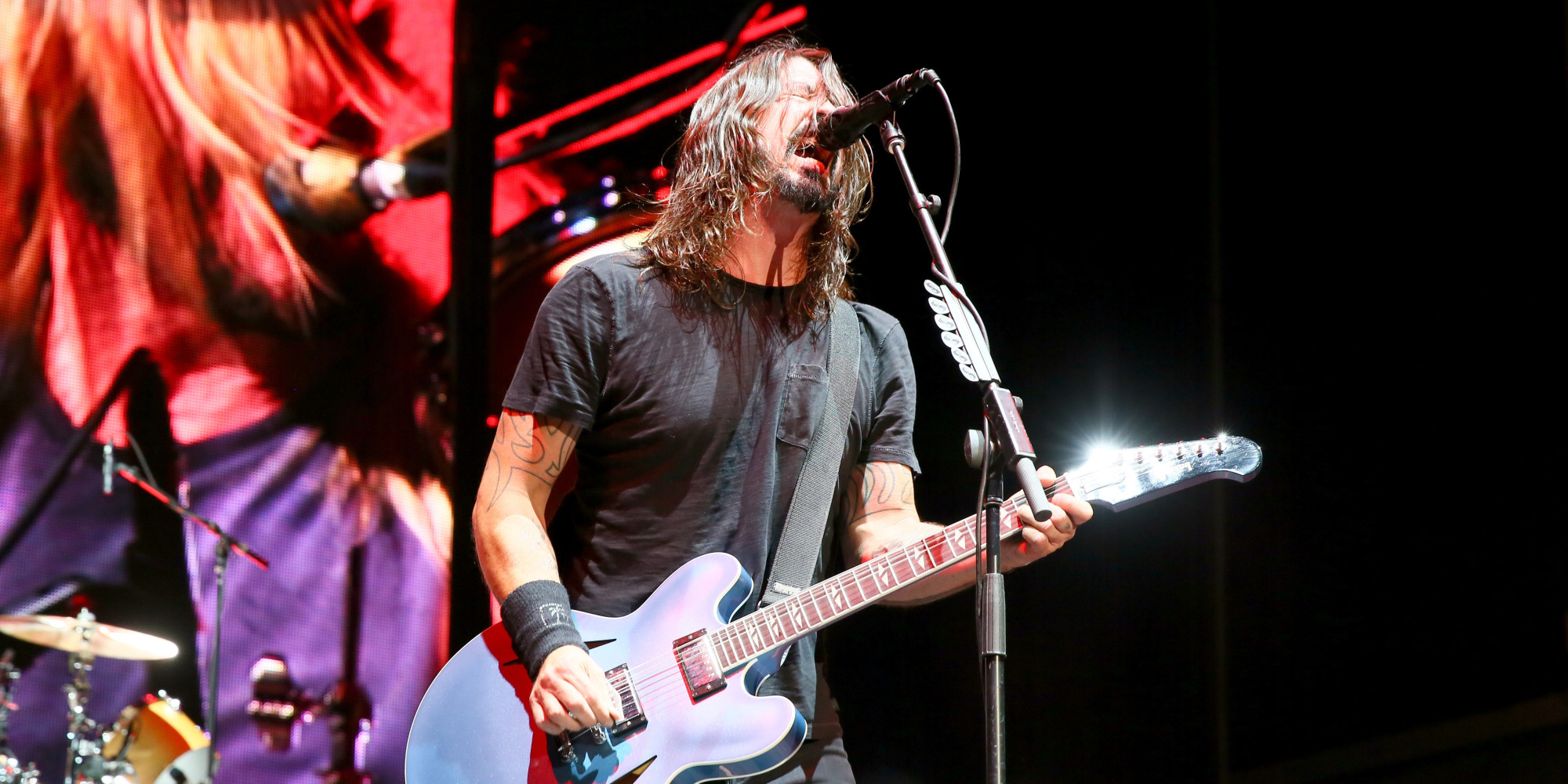 foo fighters released a couple of new songs. Black Bedroom Furniture Sets. Home Design Ideas