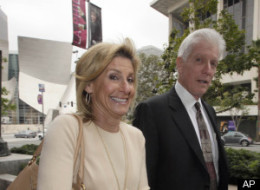Mccourt Divorce