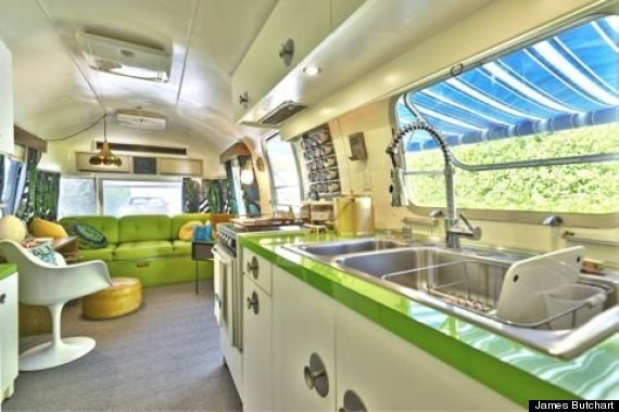 Vintage Trailers n 6114594 additionally Time Capsule Homes furthermore Get In Tune With Nature In A Mountain Style Home together with 10 Grooving Conversation Pits From Back in addition War On The Middle Class Is All Friendly Fire. on 70s style house interiors