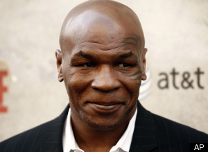 Mike Tyson Boxing Hall Of Fame