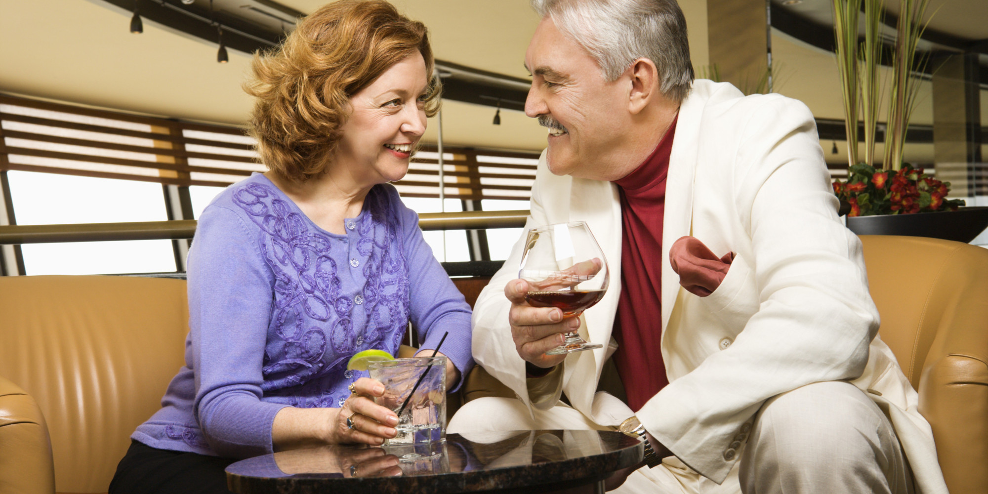 middle aged dating advice Singles are among the fastest growing group of cruisers, and middle-aged singles often have more time and disposable income for a cruise vacation than younger travelers if you're a single person 40 and older, you have a couple of different options you can cruise solo, making sure you choose a.