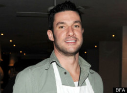 PHOTOS: Sam Talbot Previews New SoHo Restaurant, Shows Off Artwork In Miami