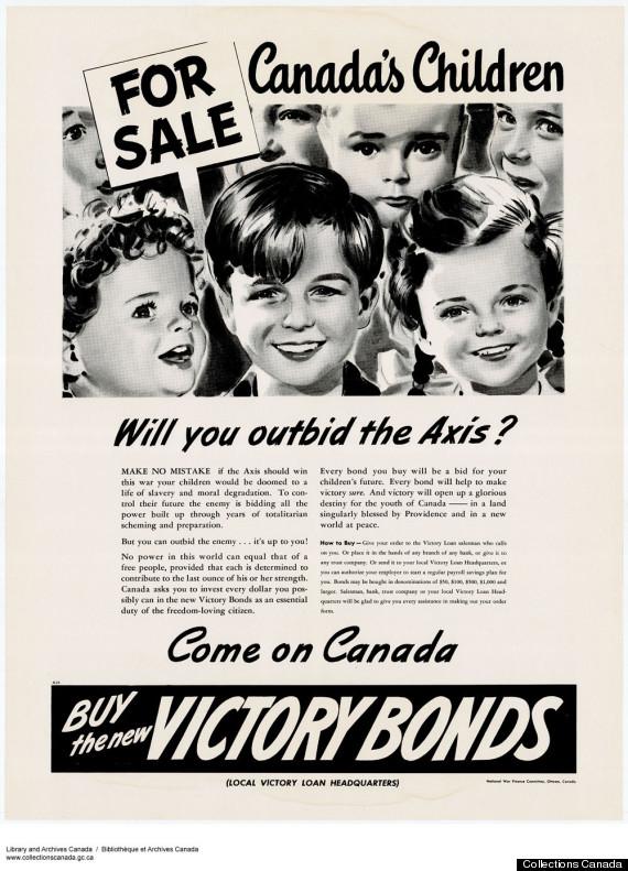 canadian propaganda