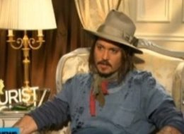 Depp Interview