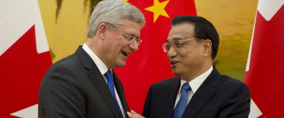 HARPER CHINA TRADE
