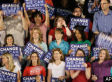 Obama, Clinton Supporters Plan For Inevitable Merger