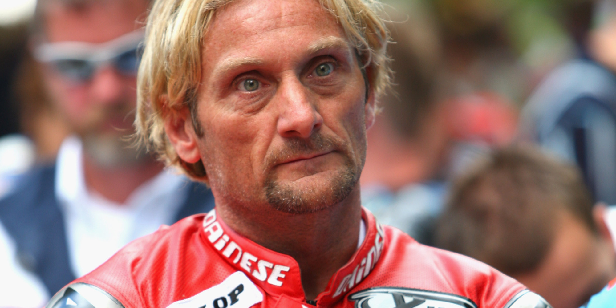 carl fogarty wife