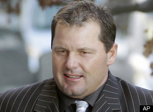 Roger Clemens Trial Delayed