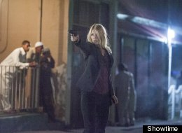 What Happened On The Latest 'Homeland'