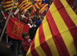 Spain's Catalans Vote For Independence In Symbolic Ballot