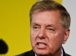 Lindsey Graham Obama Whining