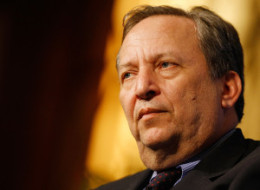 Larry Summers Tax Cut Deal Double Dip Recession