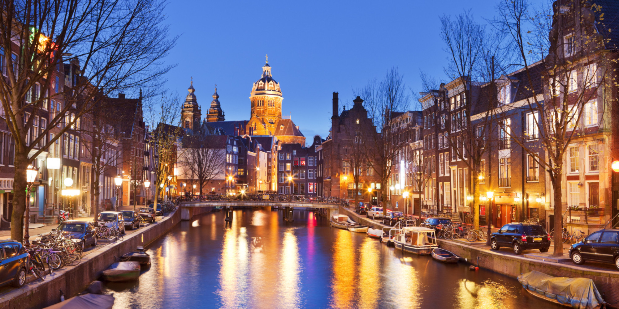 5 Affordable Amsterdam Hotels Huffpost
