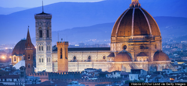 13 Things You Should Never Do When Visiting Florence