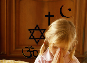 Growing Up Interfaith