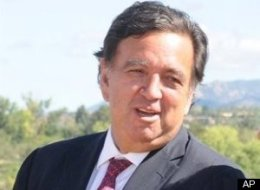 Bill Richardson North Korea