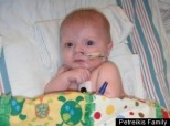 Seth Petreikis, Baby With Complete DiGeorge Syndrome, Denied Medicaid Coverage For Life-Saving Procedure