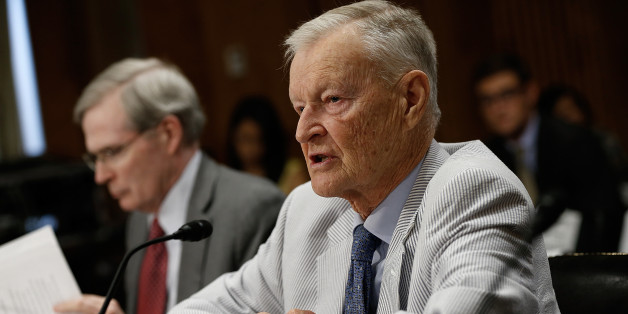 Images Zbigniew Brzezinski: Cooperation On Iran Deal Boosts U.S.-China Ties 1 Zbigniew Brzezinski