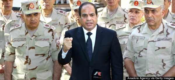 Egypt May Further Restrict Media Coverage
