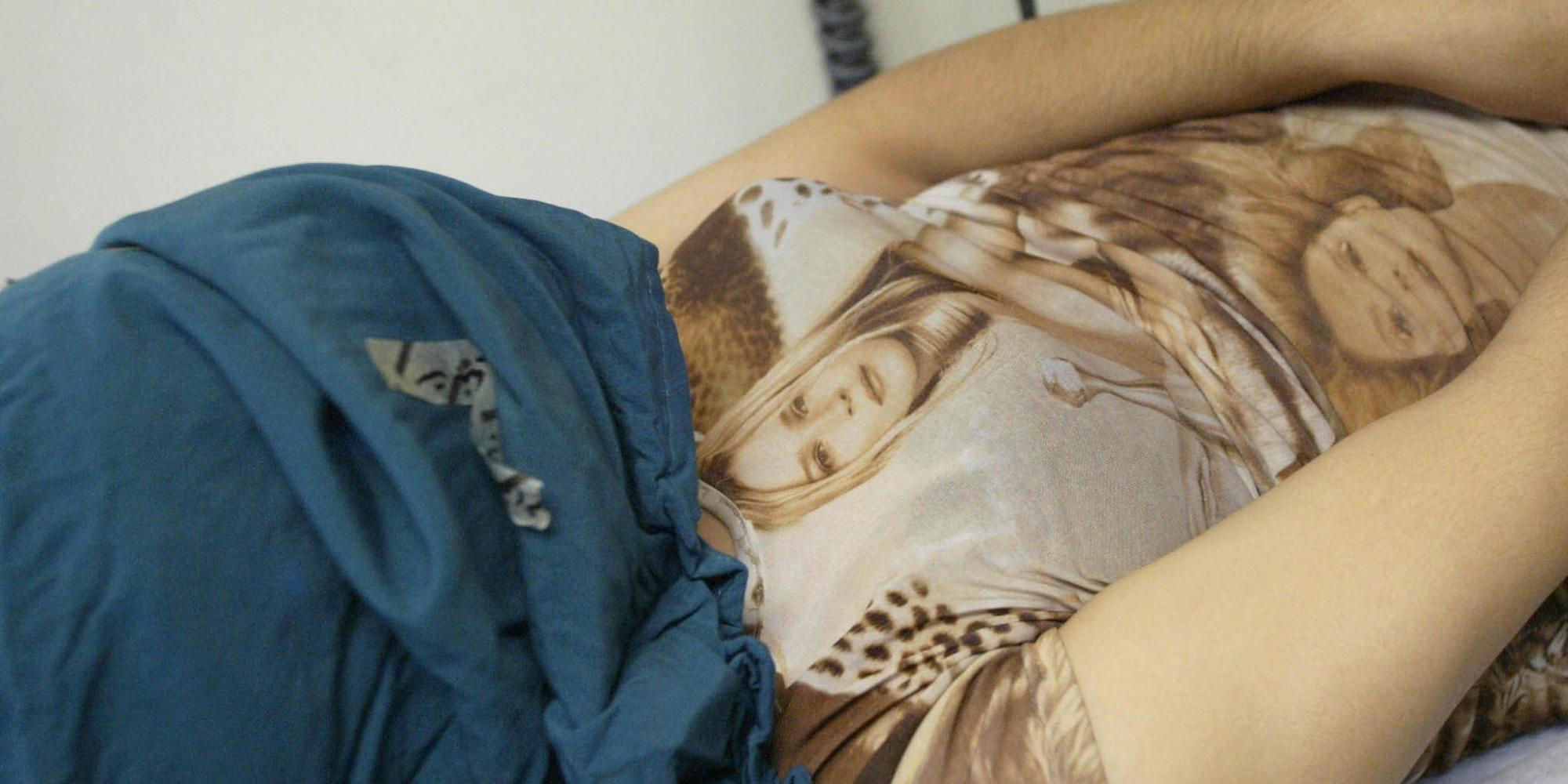 Freckle faced women sex tube videos