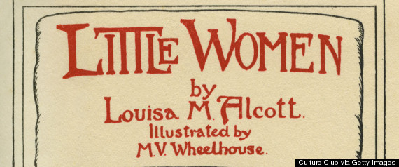 little women louisa alcott