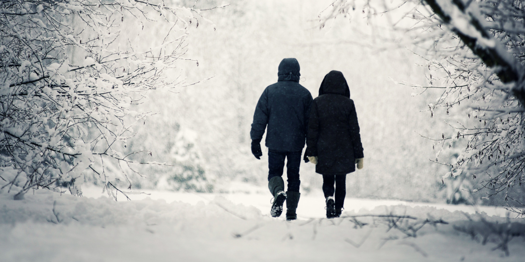 Winter Comes Early: Blast Of Cold Air Hits Alberta, Prairies