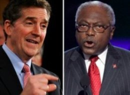 Jim Demint James Clyburn South Carolina Emergency