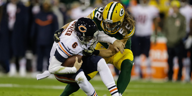 Chicago Bears Jay Cutler Jerseys cheap