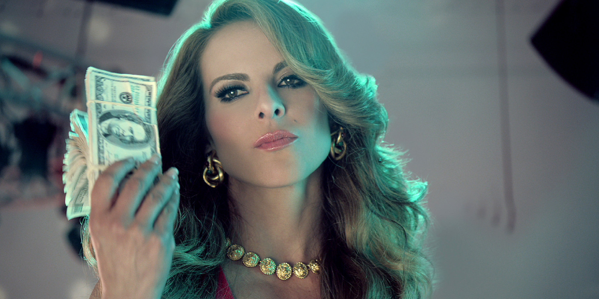 Kate del castillo regresa a las telenovelas con 39 due os for Ver serie life