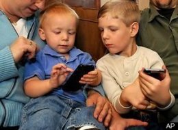 Kids Go On Expensive Buying Sprees In iPhone Games