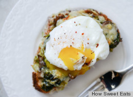 11 Delicious, Healthy Ways To Eat Eggs For Dinner