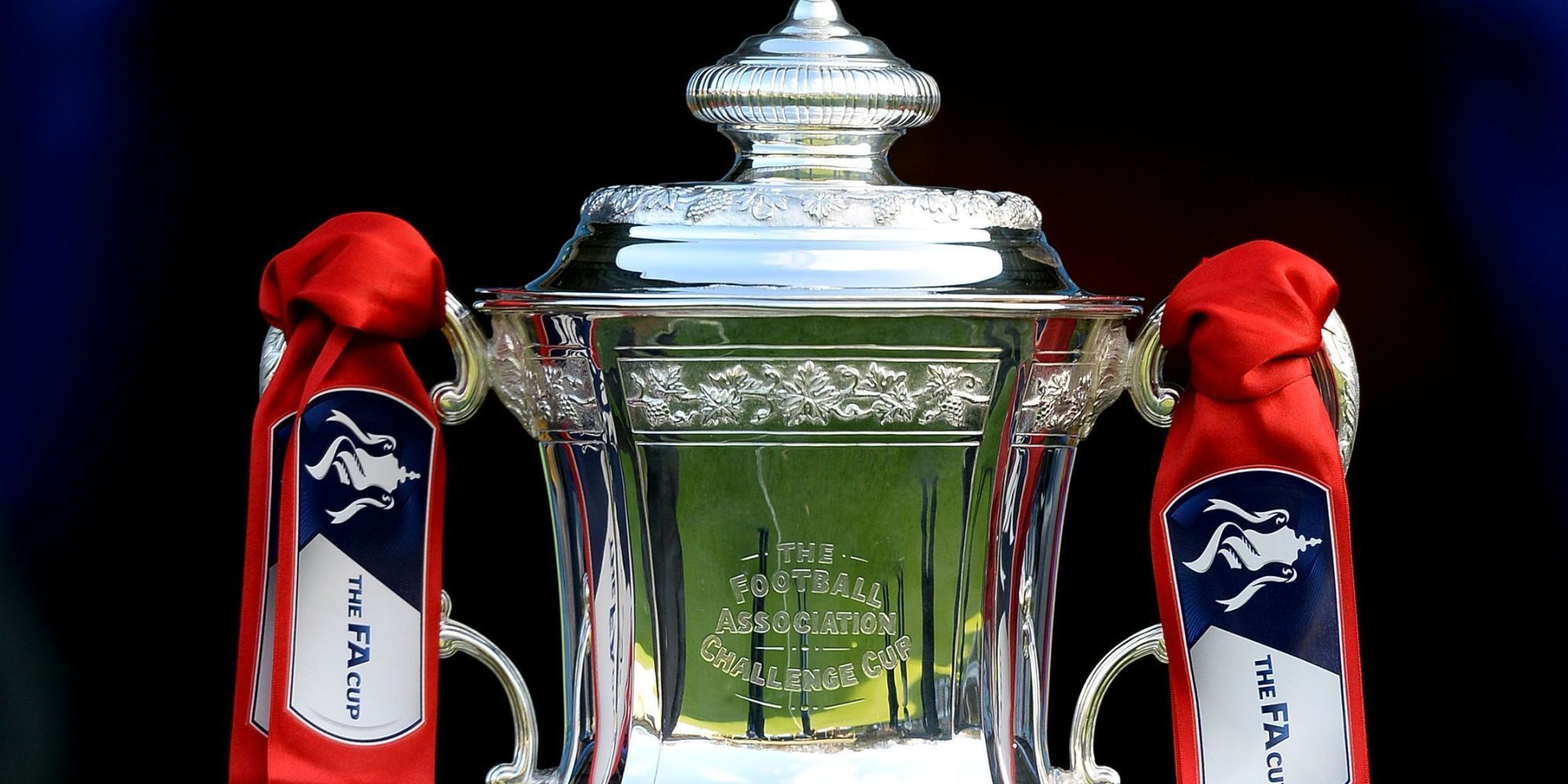 Bloggen: Hey, it's the FA-cup!